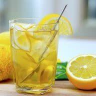Iste, Pint Glass, Lemonade, Juice, Cocktails, Tableware, Milkshakes, Lemon, Summer Recipes