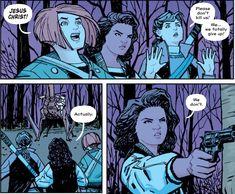 paper girls graphic novel - Cerca con Google