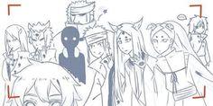 Read Otsutsuki Selfie (Clan Otsutsuki) from the story Selfies de Naruto by (Kamila Arashi) with reads. Boruto, Sasunaru, Madara Uchiha, Shikamaru, Naruhina, Art Naruto, Naruto Shippudden, Naruto Cute, Naruto Shippuden Anime