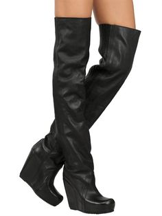 S3000 Silver Thigh High Boots - Anyone Got a Fancy Dress Party ...