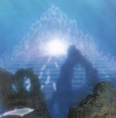 Giant Crystal Pyramid Discovered In Bermuda Triangle | Before It's News
