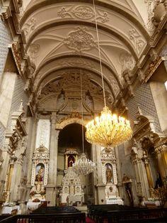 """Igreja da Misericordia"", Porto Portugal (Luglio)"