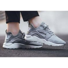 Nike Air Huarache 3 Grey White | huarache