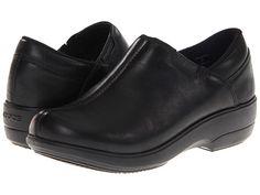 Crocs Work Chelea Shoe Black/Black - Zappos.com Free Shipping BOTH Ways