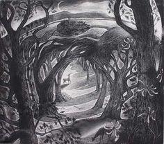Flora McLachlan at Art of Illustration