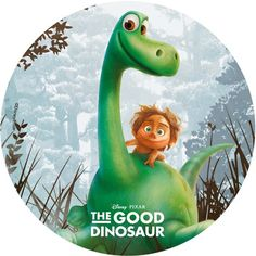 Spot And Arlo Walking Through Forest Classic Round Stickers are great for sealing invitations, party favors, prizes, stocking stuffers, etc. Dinosaur Party Games, Dinosaur Movie, The Good Dinosaur, Dinosaur Birthday Party, Cute Dinosaur, Birthday Fun, Dinosaur Stuffed Animal, Disney Canvas Art, Disney Art