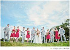 Highfield Club Wedding photos, Middlebury: , CT: Portrait Location Highfield Club, Rebecca & Patrick Wedding Story - CT Modern Photojournalistic Style Wedding Photographers | Hubert and Alka Photographers | HK Photography