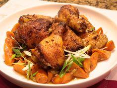 Roast Chicken (Yatu Spice)