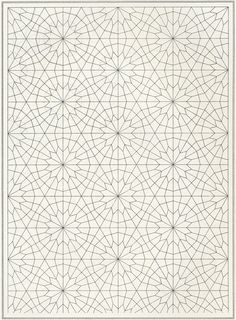 image.php 754 × 1 024 pixlar Geometric Patterns, Islamic Patterns, Geometric Art, Geometric Designs, Graphic Patterns, Textile Patterns, Coloring Book Pages, Printable Coloring Pages, Coloring Sheets