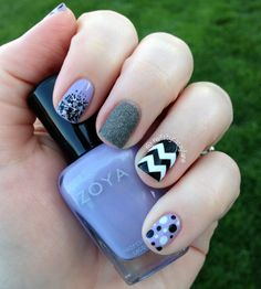 The Little Canvas: May Nail Artist of the Month!