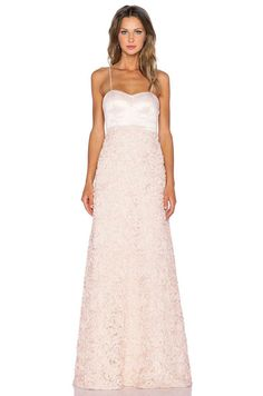 29 Non-Traditional Fall Wedding Dresses for the Modern Bride via Brit + Co