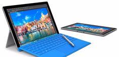 Microsoft publica nuevos vídeos sobre la Surface Book y la Surface Pro 4 - http://www.windowsnoticias.com/microsoft-publica-nuevos-videos-la-surface-book-la-surface-pro-4/
