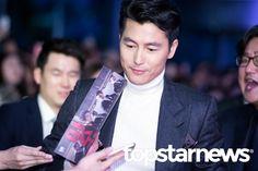 [HD포토] 정우성 잘생김 덕지덕지 #topstarnews