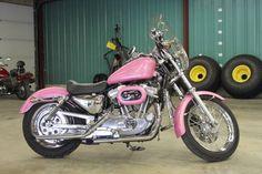 Love pink!