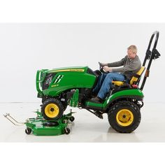 12 best my new tractor tips tricks info images on pinterest john deere 60 auto connect mower deck fandeluxe Image collections