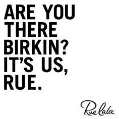 #Rueism