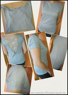 Damen Sommer T-Shirt von Yieune - Kreiere Dein Leben-Mandys Lifestyle Report