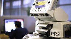 RE•WORK   Blog - Deep Reinforcement Learning for Robotics