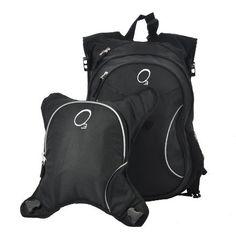 OFF Munich Backpack with Detachable Lunch Cooler (Black/pink) Messenger Diaper Bags, Diaper Bag Backpack, Backpack Cooler, Duffel Bags, Best Kids Backpacks, Cool Backpacks, Best Diaper Bag, Baby Supplies, Innsbruck