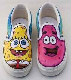 They are cool but I probably wouldn't wear them