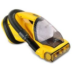 This little machine has been a real lifesaver in my home.  More powerful than any dustbuster i've ever used because it's corded.  Great for car cleaning.  Has rotary brush function so awesome for carpeted stairs and area rugs!
