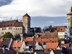 The Castle Road - Bavaria