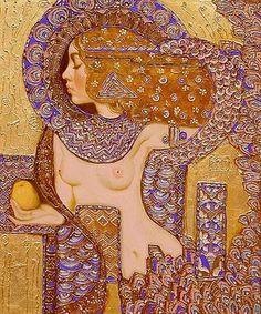 Evgeny Titov Russian Artist