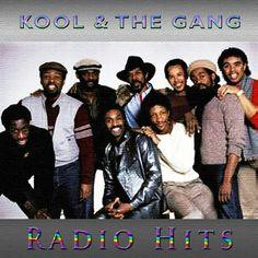 Ladies Night - Kool & The Gang Kool & The Gang, Get Down On It, R&b Soul, Famous Singers, Ladies Night, Day For Night, Love Songs, Michael Jackson, Celebrities