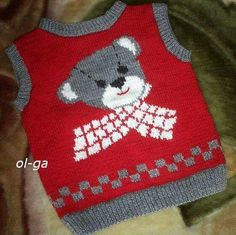 Sweater Knitting Fashions - Canım Anne - Baby And Women Baby Cardigan Knitting Pattern, Baby Knitting Patterns, Knitting Designs, Baby Patterns, Baby Boy Blankets, Knitted Baby Blankets, Knitting For Kids, Hand Knitting, Baby Pullover Muster