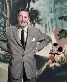 10 Things You Didn't Know About Disney