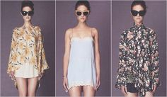 Nicole Fox Nicole Fox, Nicole Richie, Summer Lookbook, Winter Looks, Rolling Stones, Newlyweds, High Bun, Spring, Tops