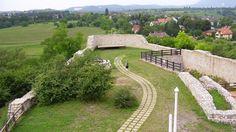 Solymári vár  ( Szarka vár )