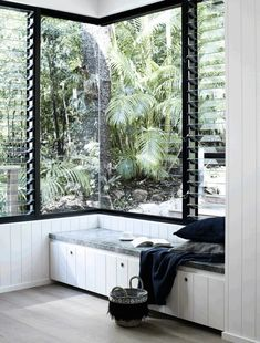 Modern Coastal House Nestled in the Lush Australian Rainforest 4
