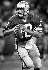 football lefty Jim Zorn, happy birthday