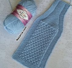 Baby Knitting Patterns, Knitting Designs, Baby Patterns, Crochet Lego, Crochet Baby, Baby Scarf, Baby Cardigan, Crochet Videos, Knitting For Beginners