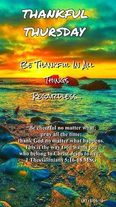 Thankful Thursday Quotes With Images Happy Thursday Quotes