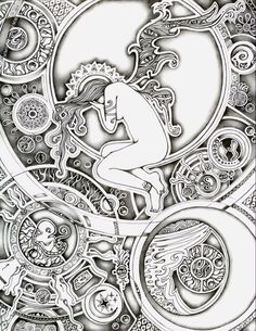 universal mind conception by lauraborealisis on DeviantArt
