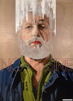 Chatel-Guyon, France artist Sebastien Layral