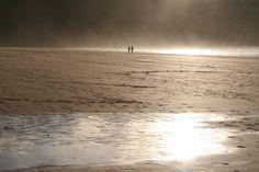 Putsborough Beach, Nr Croyde - November sunshine