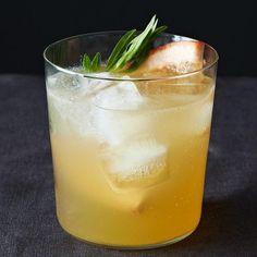 Grapefruit, Tarragon Gin and Tonic. 17 Creative Gin And Tonic Cocktails Grapefruit Gin And Tonic, Grapefruit Juice, Grapefruit Recipes, Easter Cocktails, Spring Cocktails, Craft Cocktails, Fun Drinks, Alcoholic Drinks, Hard Drinks