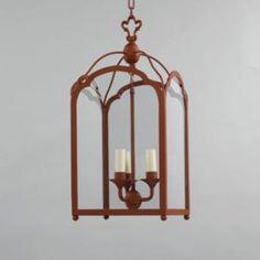 Vaughan Designs - Swedish Lantern (multiple sizes & finishes)