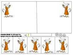 Maternelle: Le loup, la chèvre et les sept chevreaux, exploitation en mathématiques Album, Education, Baby, Explorer, Perception, Teacher, Craft, Activities, Wolves
