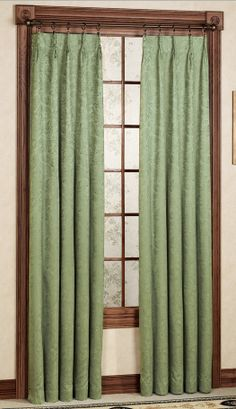 The elegant Gabrielle Pinch Pleat Thermal Room Darkening Curtains feature a subtle paisley design on a solid color. Kids Curtains, Cool Curtains, Panel Curtains, Drapes And Blinds, Room Darkening Curtains, Light Blue Rooms, Thermal Drapes, Velvet Drapes, Pinch Pleat Curtains