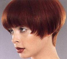Stacked Bob Hairstyles, Short Layered Haircuts, Medium Bob Hairstyles, Short Bobs, Pixie Haircuts, Braided Hairstyles, Wedding Hairstyles, Medium Short Hair, Short Hair Cuts