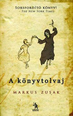 A könyvtolvaj / Markus Zusak