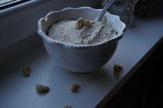 raw vegan cashew cream