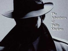 Philip Marlowe 48 10 24 005 The Heart of Gold (Old Time Radio Detective ...