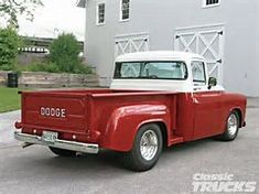 Image result for 1956 Dodge Trucks