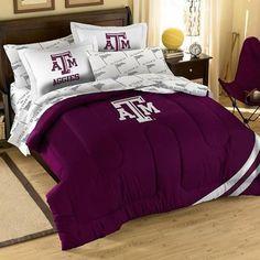 FULL BED IN A BAG Alabama Bedroom, Dorm Hacks, Dorm Tips, Designer Bed Sheets, University Of Oklahoma, Oklahoma Sooners, Queen Sheets, Wisconsin Badgers, Full Bed