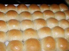 Easy Sour Dough Rolls Recipe
